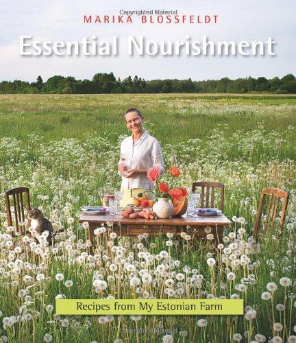 9780615429274: Essential Nourishment