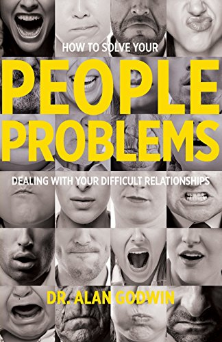 9780615431321: How to Solve Your People Problems: Dealing with Your Difficult Relationships