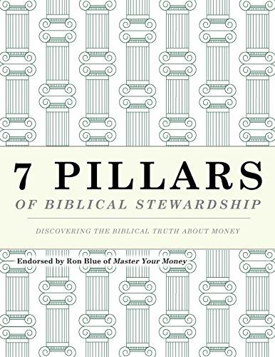 9780615432106: 7 Pillars of Biblical Stewardship, Student Guide