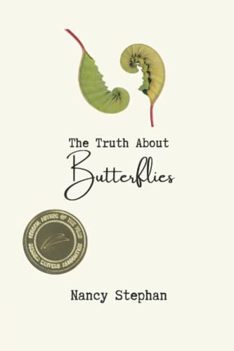 9780615435459: The Truth about Butterflies