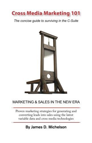 9780615435756: Cross Media Marketing 101