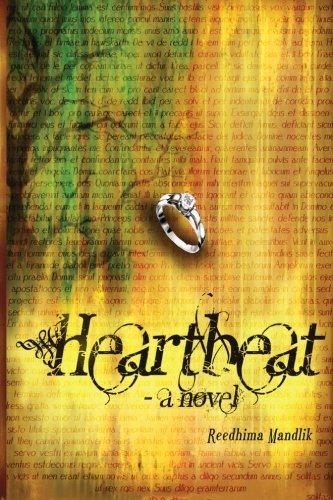 Heartbeat- A Novel: Reedhima Mandlik