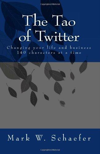 9780615437323: Tao of Twitter