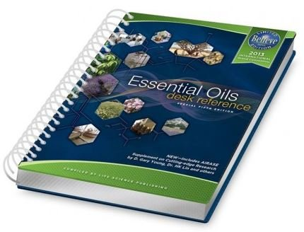 9780615440194: Essential Oils Desk Reference Convention Edition