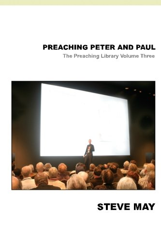9780615440941: Preaching Peter and Paul