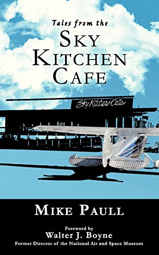 9780615441092: Tales from the Sky Kitchen Cafe