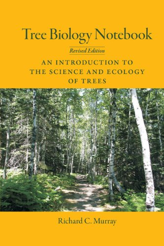 9780615441412: Tree Biology Notebook, Revised Edition