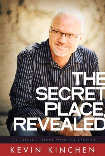9780615441498: The Secret Place, Revealed