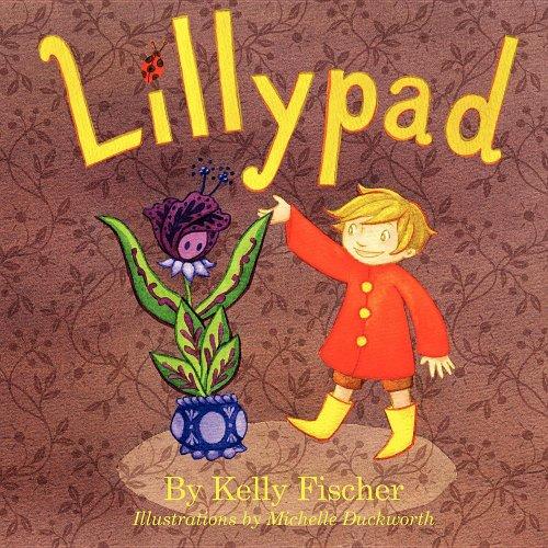 Lillypad: Kelly Fischer