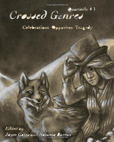 9780615443713: Crossed Genres Quarterly 01