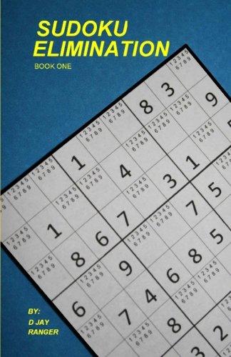 9780615444000: Sudoku Elimination