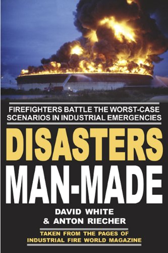 9780615444192: Disasters Man-Made