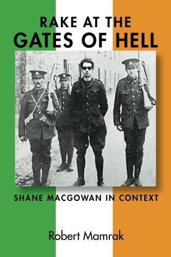 9780615445441: Rake at the Gates of Hell: Shane MacGowan in Context
