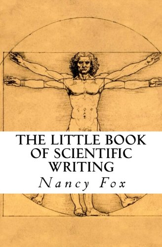 9780615446189: The Little Book of Scientific Writing