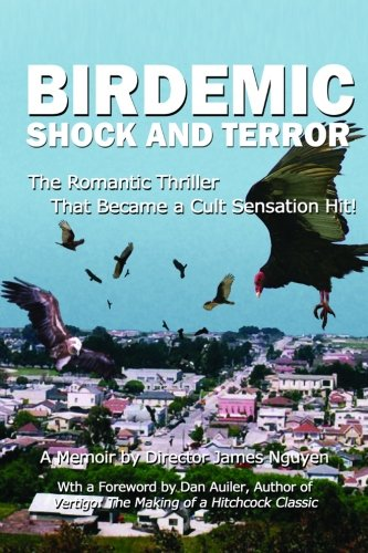 Birdemic: Shock and Terror: Nguyen, James