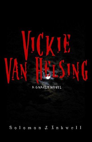 9780615448404: Vickie Van Helsing