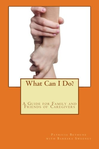 What Can I Do?: A Guide for: Bethune, Patricia; Sweeney,