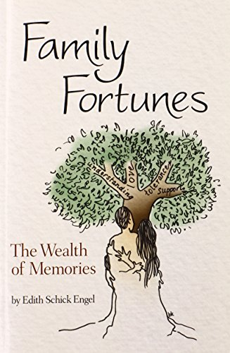 9780615449548: Family Fortunes: The Wealth of Memories
