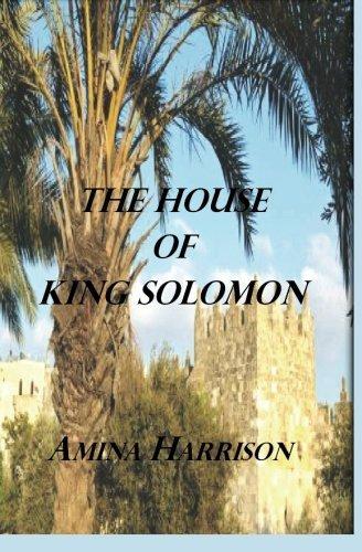9780615452210: House of King Solomon