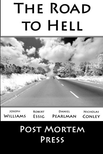 9780615452623: The Road to Hell: Four Novellas