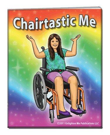 9780615454085: Chairtastic Me