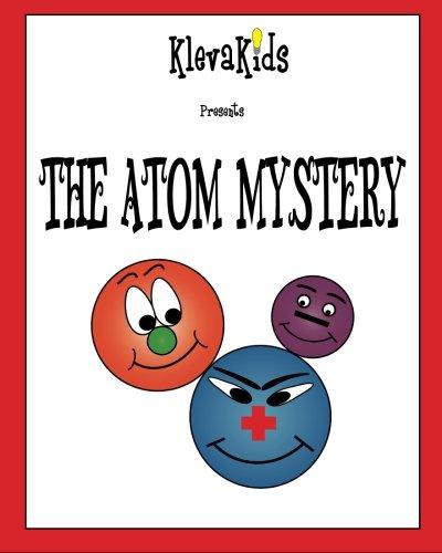9780615454887: The Atom Mystery