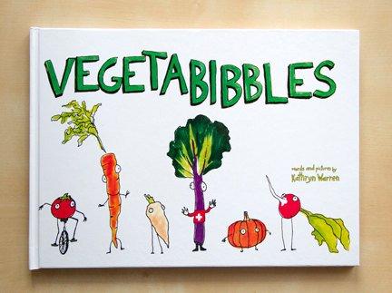 9780615455587: Vegetabibbles
