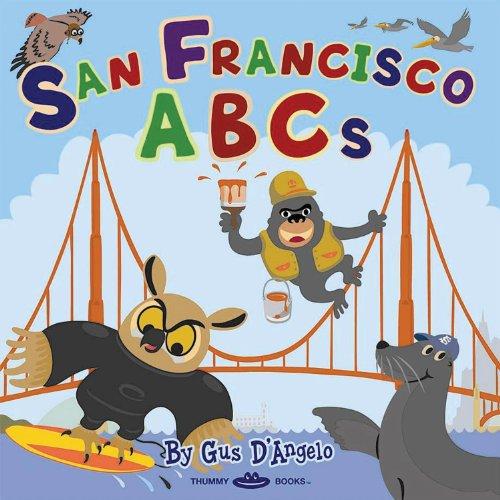 9780615455679: San Francisco ABCs