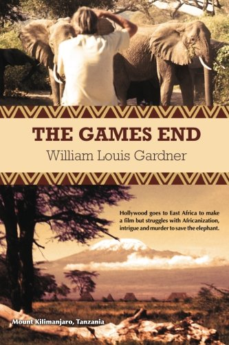 The Games End: Gardner, William Louis