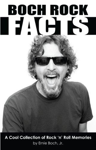 Boch Rock Facts: Ernie Boch