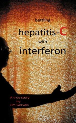 Battling Hepatitis-C with Interferon: Jim Gervais