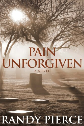Pain Unforgiven: Randy Pierce