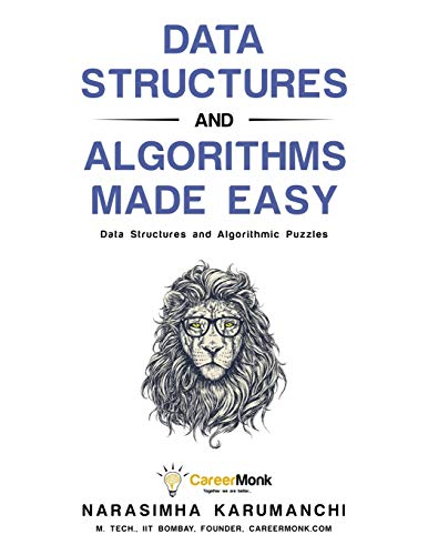 9780615459813: Data Structures and Algorithms Made Easy: Data Structure and Algorithmic Puzzles