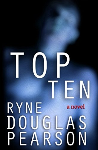 Top Ten: Pearson, Ryne Douglas