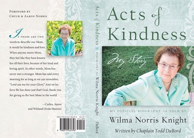 9780615462356: Acts of Kindness : My Story