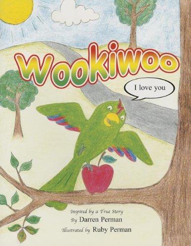 9780615462646: Wookiwoo Book