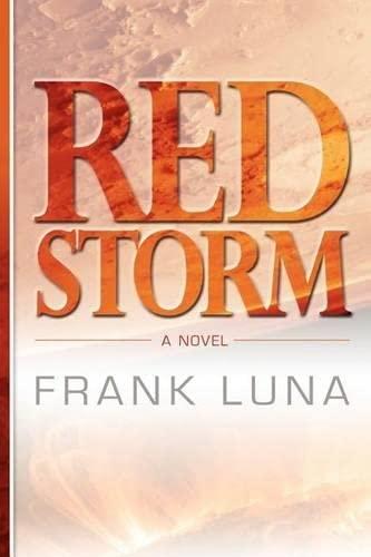 Red Storm: Luna, Frank