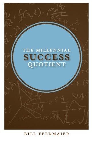 9780615464800: The Millennial Success Quotient