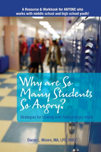 9780615465197: Why Are So Many Students So Angry?