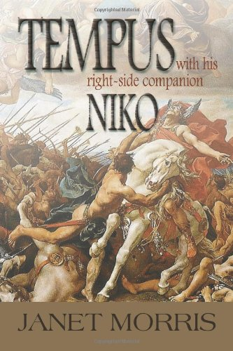 9780615465548: Tempus with his right-side companion NIKO: Sacred Band of Stepsons: Sacred Band Tales 1