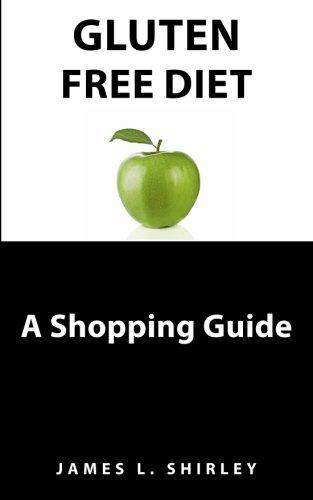 9780615466767: Gluten-Free Diet: A Shopping Guide