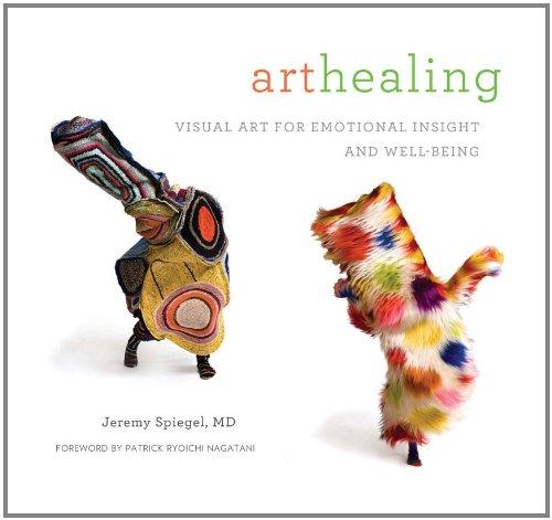 Art Healing Visual Art for Emotional Insight & Well Being