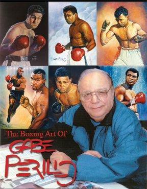 9780615467788: The Boxing Art of Gabe Perillo