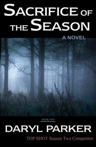 9780615468938: Sacrifice of the Season