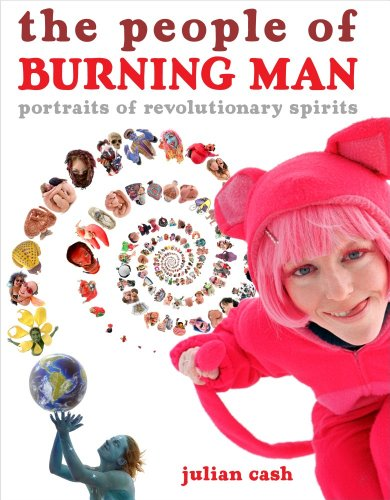 9780615469546: The People of Burning Man