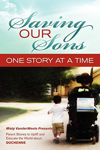 9780615470887: Saving Our Sons: One Story at a Time