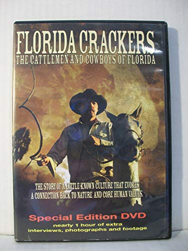 9780615470894: Florida Crackers: The Cattlemen and Cowboys of Florida DVD