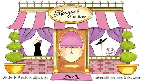 Monique's Boutique: Dorothy A Whitehouse