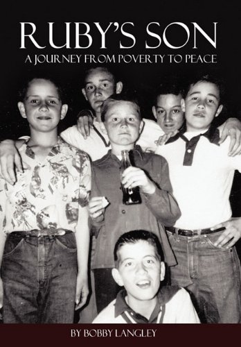 9780615473024: Ruby's Son: A Journey from Poverty to Peace