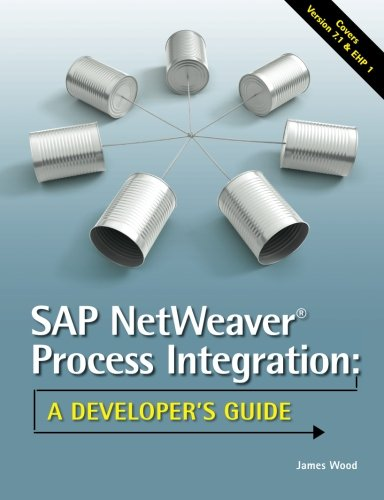 9780615473666: SAP NetWeaver® Process Integration: A Developer's Guide